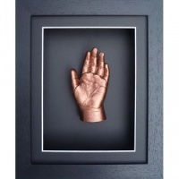 Classic 10x8'' Single Black Frame